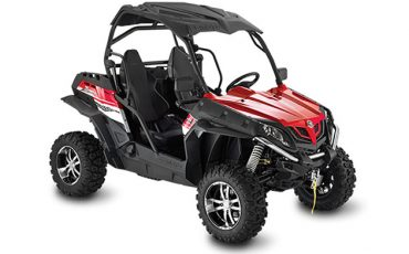 Buggy Z' FORCE 800cc